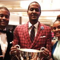 Meet the founders of Novae LLC, the first Black-owned fintech company to offer Buy Now, Pay Later services